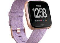 Top 10 Smartwatch Fitbit Blaze Con Mejor Valoración 20