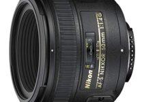 Listado de Nikon G 25