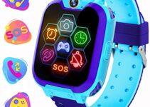 Top 10 Reloj Inteligente Infantil Con Mejores Valoraciones 20