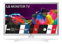 Compra Aquí Tv Led Blanco Top Mejores 24