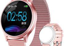 Top Mejores Smartwatch M8 21