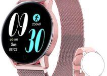Top 10 Unotec Smartwatch Con Más Ventas 17