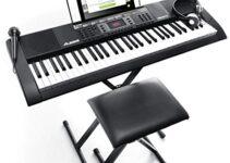 Compra Aquí Piano Portátil – Elección 23