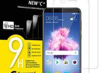 Listado de Protector Pantalla Huawei P Smart 24