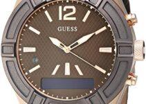 Catálogo de Smartwatch Guess 21