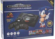 Top 10 Sega Megadrive Portátil 18