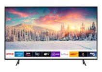Compra Aquí Samsung Qe55Q60R - Al Mejor Precio 21