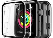 Compra Aquí Pantalla Apple Watch 42Mm Mejor Selección 21