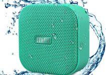Catálogo de Altavoces Bluetooth Acuatico 25