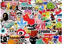 Top 10 Stickers Para Portátil Con Mejores Valoraciones 18